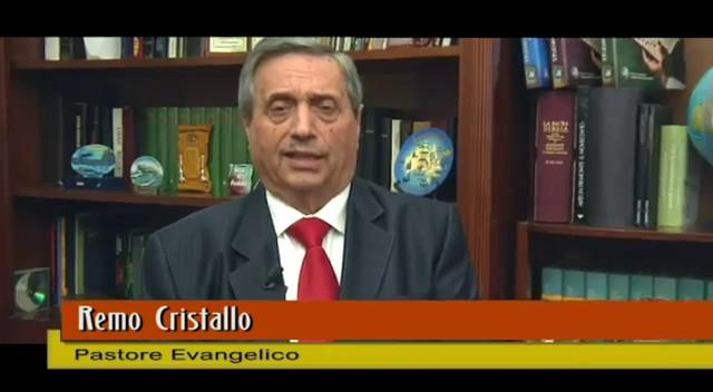 Remo Cristallo (fonte: internet)