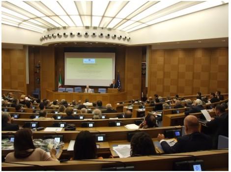 Gli evangelici impegnati in politica si sono incontrati for Quanti sono i deputati alla camera
