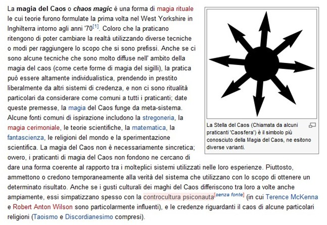 magia-caos