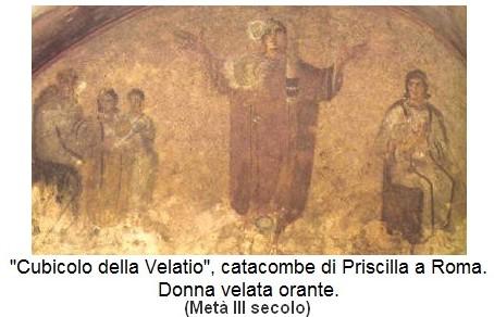 donna-orante-cubicolo-velatio