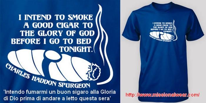spurgeon-fumo-maglietta