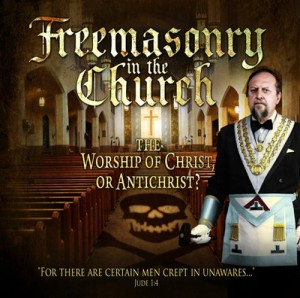Freemasonry-in-Church
