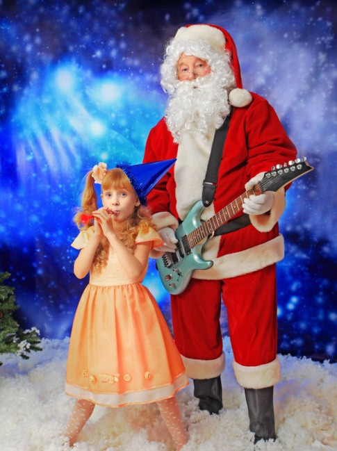 babbo-natale-chitarra