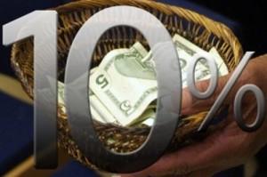 tithing-flash