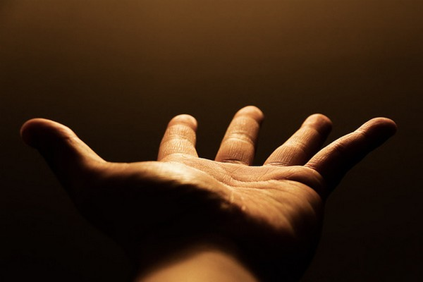 mano-aperta