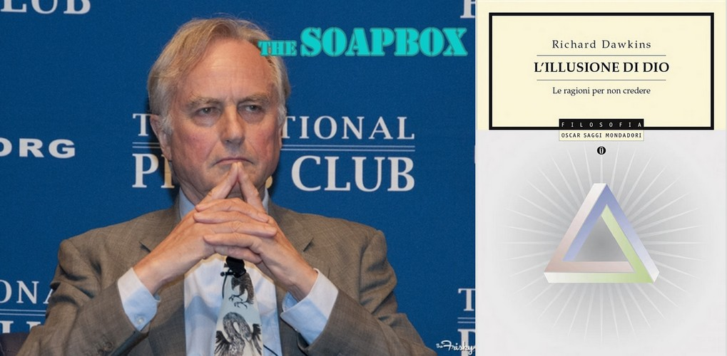 Richard-Dawkins-libro