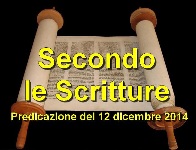 predicazione-secondo-scritture