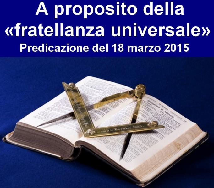 predicazione-fratellanza-universale