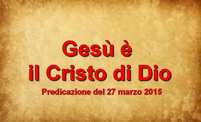 predicazione-gesu-il-cristo