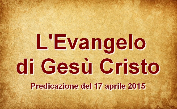 predica-vangelo-cristo