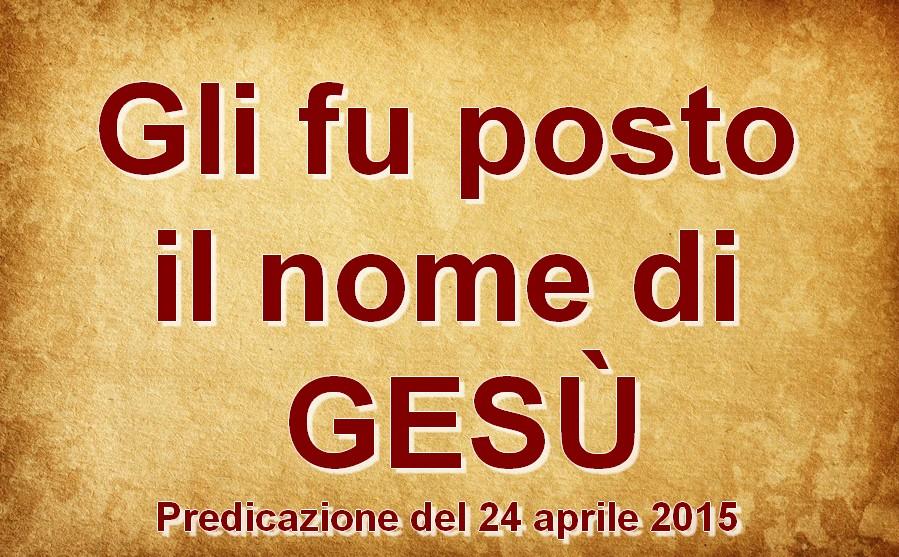 predicazione-nome-gesu