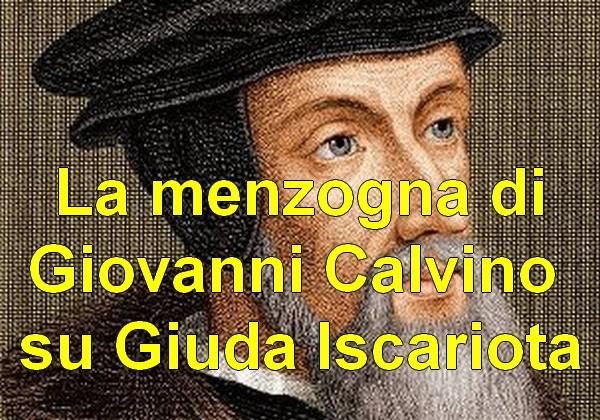 calvino-giuda