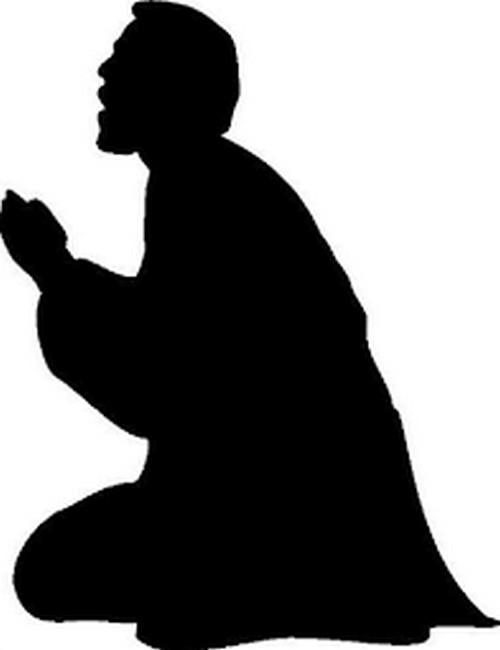 uomo-preghiera-a-Dio