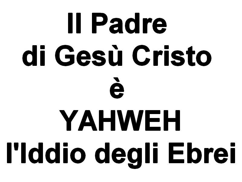 padre-yahweh