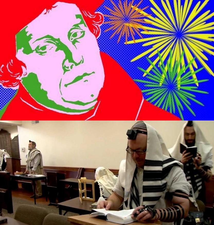 luterani-ebrei